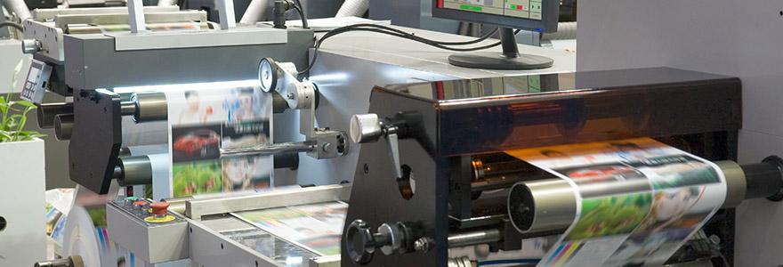 imprimeur professionnel