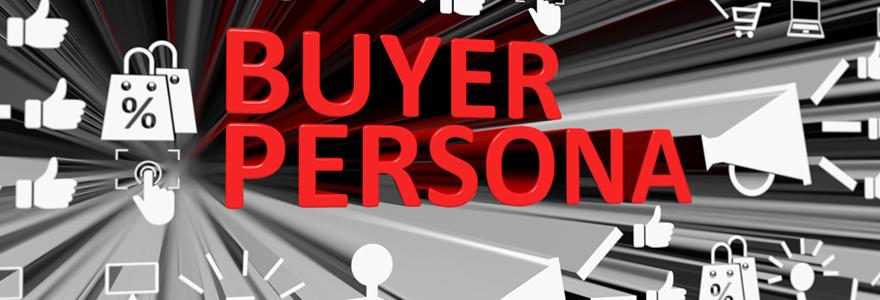 Créer un buyer persona